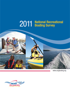 recreational Boating Statistics 2011
